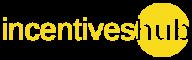 IncentivesHUB logo yellow